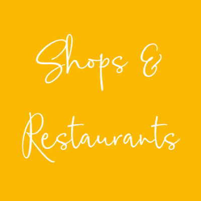 Shops Restaurants