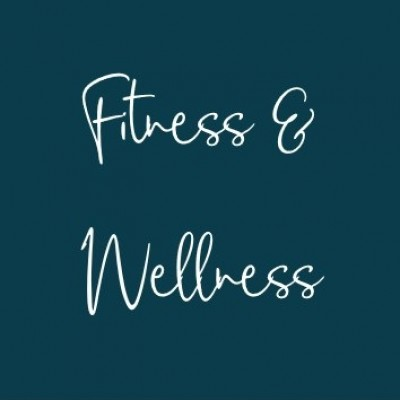 Fitness Wellness